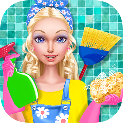 Fashion Doll – House Cleaning 1.6 APK MOD | Download Android