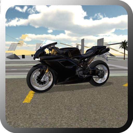 Fast Motorcycle Driver 5.0 APK MOD | Download Android