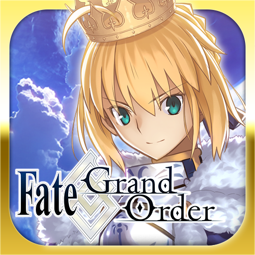Fate/Grand Order 2.19.1 APK MOD | Download Android