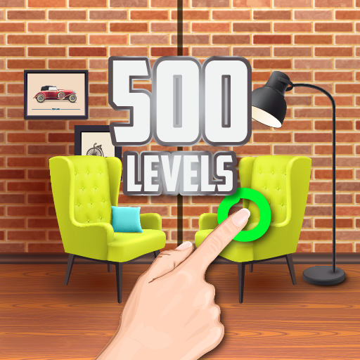 Find the Differences 500 levels 1.0.11 APK MOD | Download Android