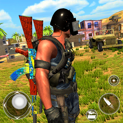 Fire Squad Battle Royale – Free Gun Shooting Game 1 APK MOD | Download Android