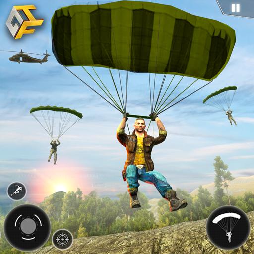 Firing Squad Fire Battleground Free Shooting Games 5.4 APK MOD | Download Android