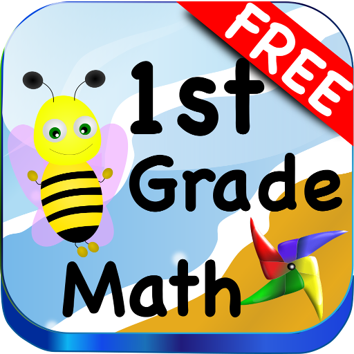 First Grade Math Learning Game 6.4 APK MOD | Download Android