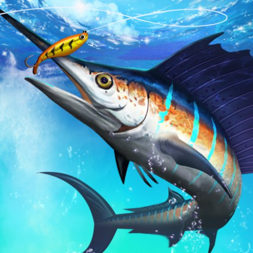 Fishing Championship 1.2.8 APK MOD | Download Android