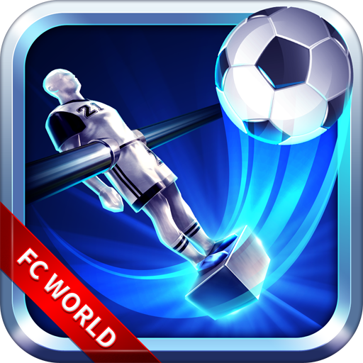 Foosball Cup World 1.2.9 APK MOD   Download Android