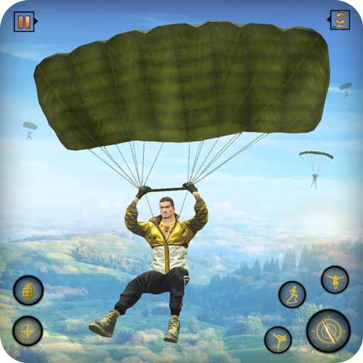 Fort Squad Battleground – Survival Shooting Games 1.2.2 APK MOD | Download Android