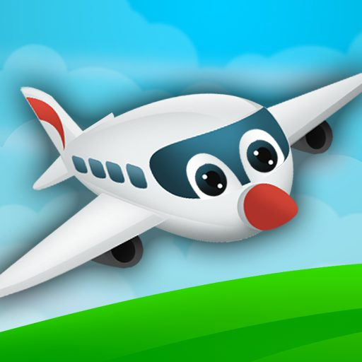 Fun Kids Planes Game 1.0.8 APK MOD   Download Android