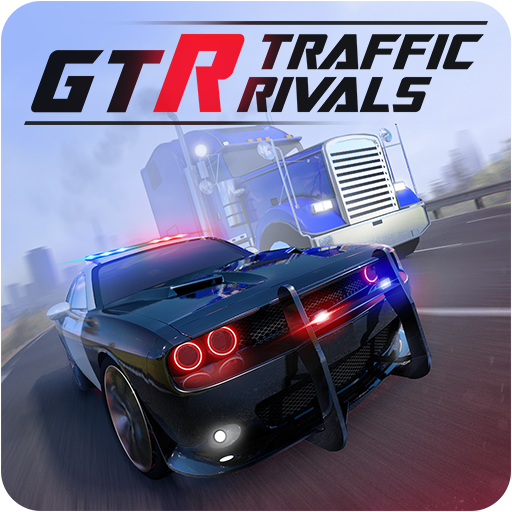 GTR Traffic Rivals 1.2.15 APK MOD   Download Android