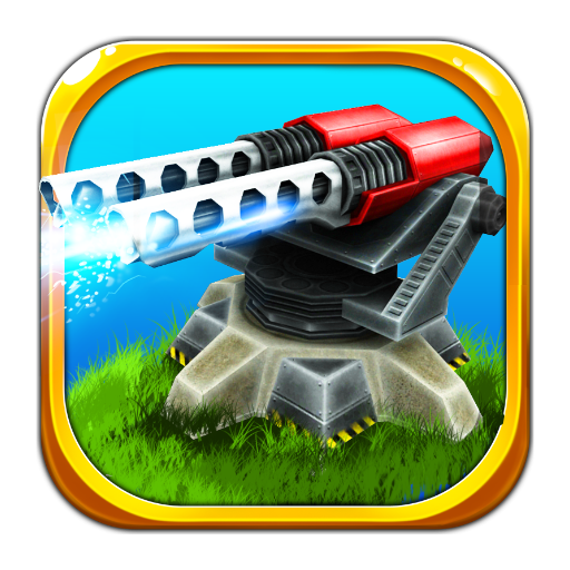 Galaxy Defense (Tower Game) 1.16 APK MOD | Download Android