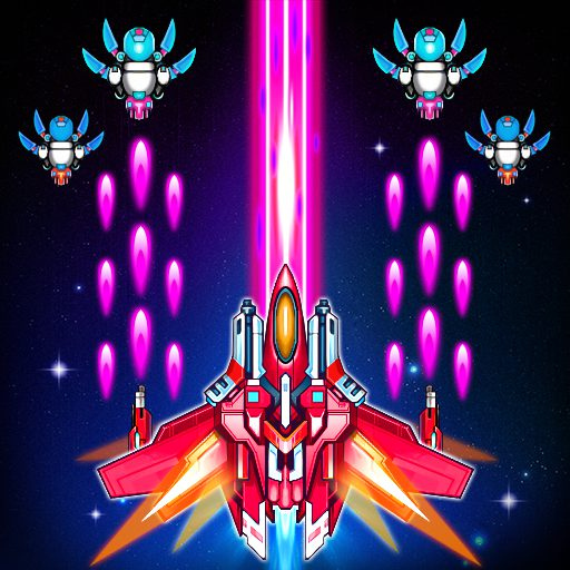 Galaxy Glory 2.7.0 APK MOD | Download Android