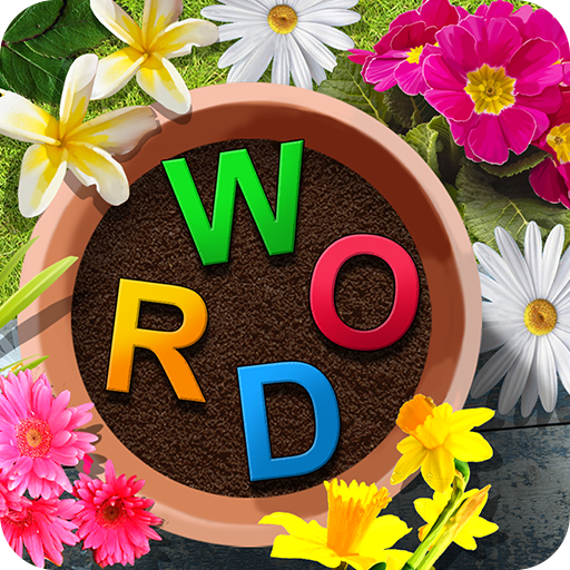 Garden of Words Word game  1.62.43.4.1829 APK MOD | Download Android