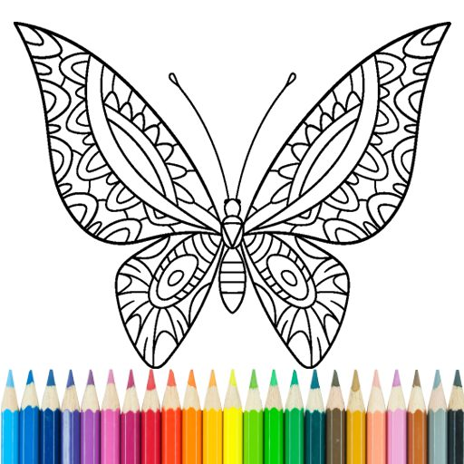 Coloring game for girls and women  15.9.0 APK MOD | Download Android