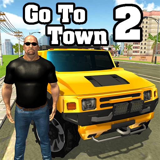 Go To Town 2  3.8 APK MOD | Download Android