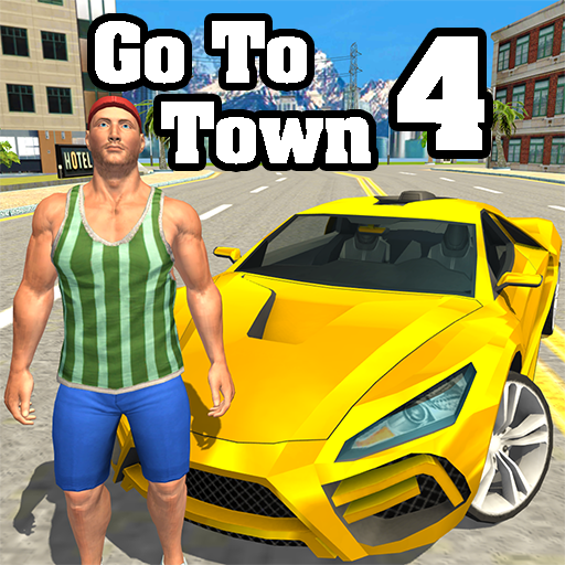 Go To Town 4 2.6 APK MOD | Download Android