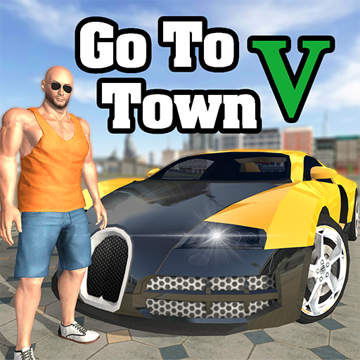 Go To Town 5: New 2020 2.0 APK MOD | Download Android