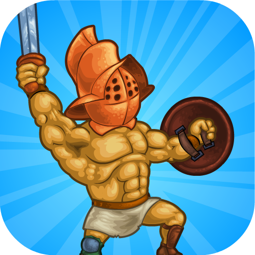 Gods Of Arena: Strategy Game 1.5.6 APK MOD | Download Android