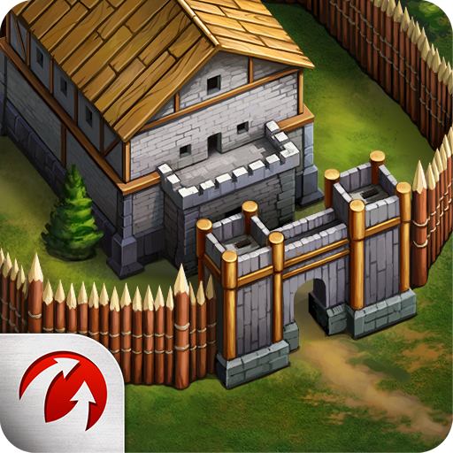 Gods and Glory: War for the Throne 4.4.1.0 APK MOD | Download Android
