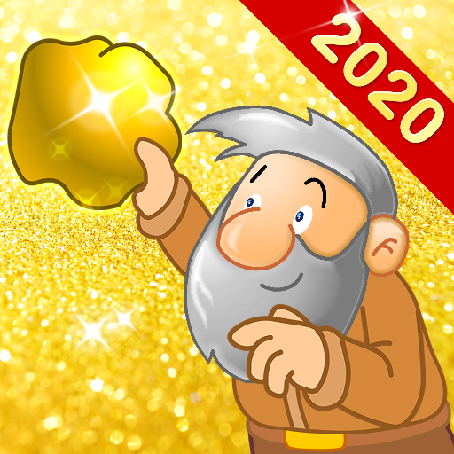 Gold Miner Classic: Gold Rush – Mine Mining Games 2.5.10 APK MOD | Download Android