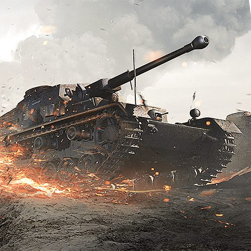 Grand Tanks: Best Tank Games 3.03.6 APK MOD | Download Android
