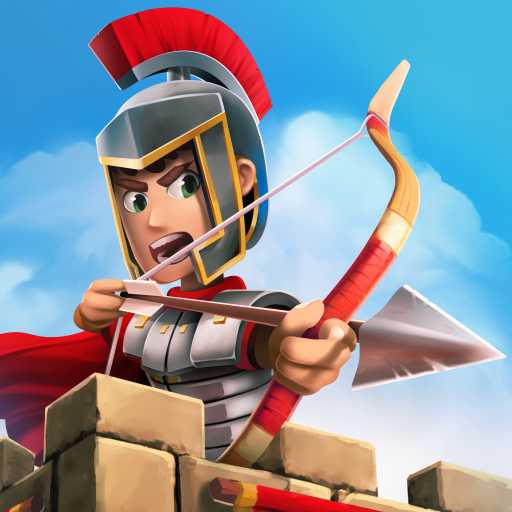Grow Empire: Rome 1.4.45 APK MOD | Download Android