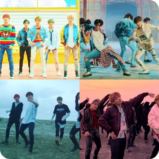 Guess the BTS song by MV 7.6.3z APK MOD | Download Android