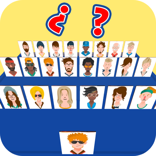 Guess who am I – Who is my character? Board Games 5.0 APK MOD   Download Android