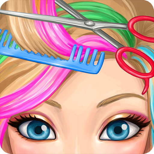 Hair Salon Makeover  APK MOD | Download Android