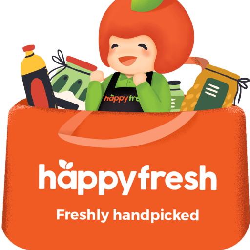HappyFresh: Grocery, Food Delivery Online Shopping 3.32.1 APK Pro   Premium APP Free Download