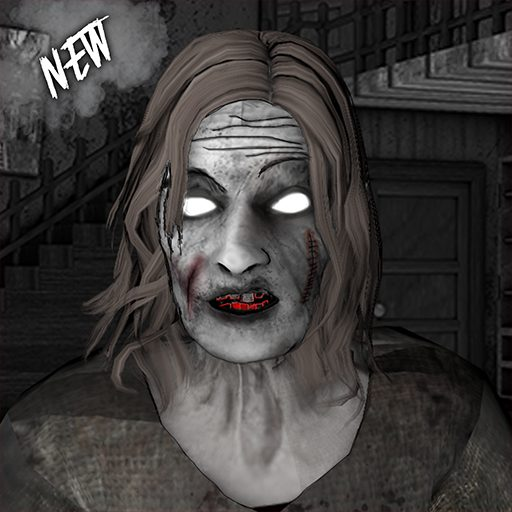 Haunted House Escape – Granny Ghost Games 1.0.14 APK MOD | Download Android