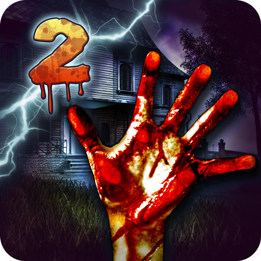 Haunted Manor 2 – The Horror behind the Mystery 1.5.2 APK MOD   Download Android