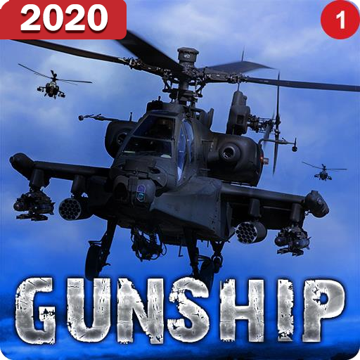 Helicopter Simulator 3D Gunship Battle Air Attack 3.22 APK MOD | Download Android