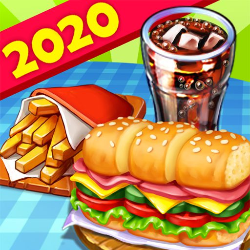Hell's Cooking: crazy burger, kitchen fever tycoon 1.43  APK MOD | Download Android