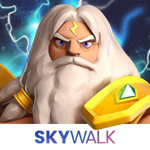 Hero Sky: Epic Clash 1.9.8 APK MOD | Download Android