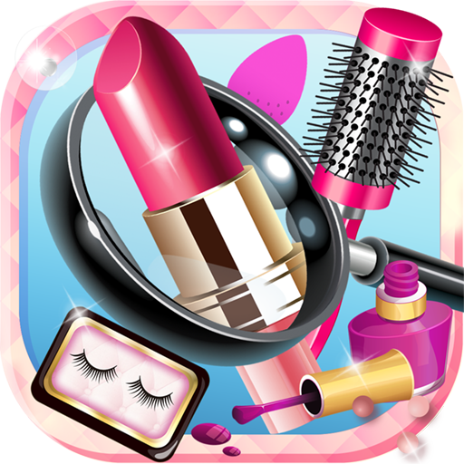 Hidden Objects Beauty Salon 1.4 APK MOD | Download Android