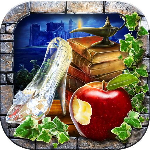 Hidden Objects Fairy Tale 2.8 APK MOD | Download Android