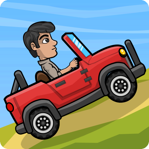 Hill Racing – Offroad Hill Adventure game 1.1 APK MOD | Download Android