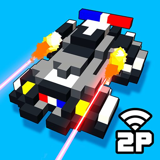 Hovercraft: Takedown 1.6.2 APK MOD | Download Android