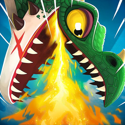 Hungry Dragon  3.10 APK MOD | Download Android