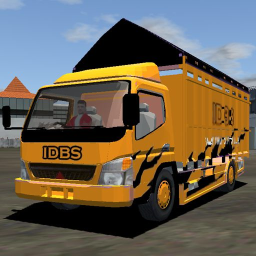 IDBS Indonesia Truck Simulator 3.1 APK MOD | Download Android