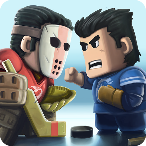 Ice Rage: Hockey Multiplayer Free 1.0.53 APK MOD | Download Android