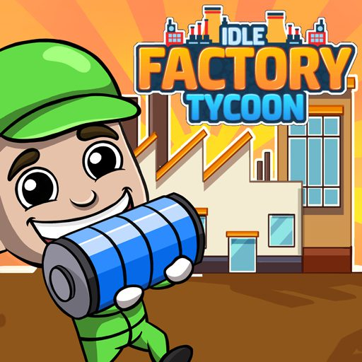 Idle Factory Tycoon: Cash Manager Empire Simulator 2.3.0 APK MOD | Download Android