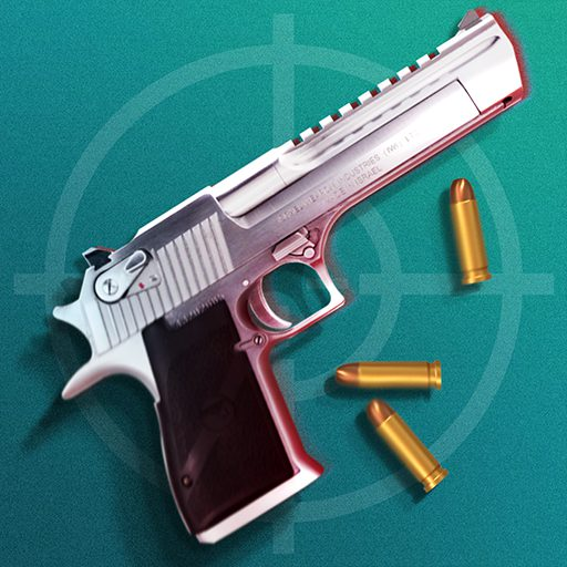 Idle Gun Tycoon – Gun Games For Free, Shoot Now! 1.4.3.1004 APK MOD | Download Android