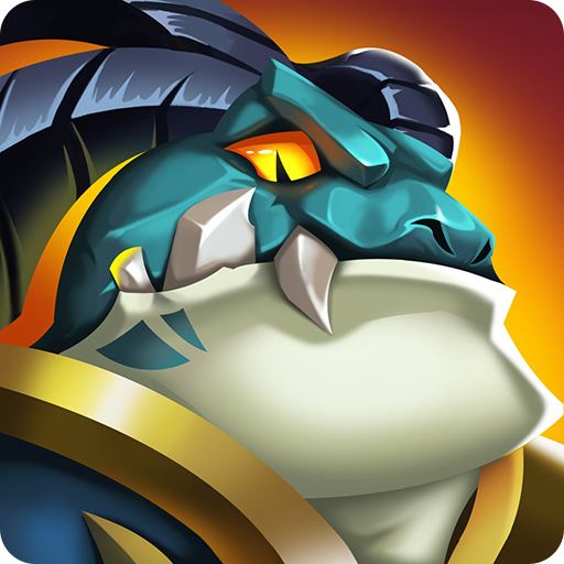 Idle Heroes 1.23.0 APK MOD | Download Android