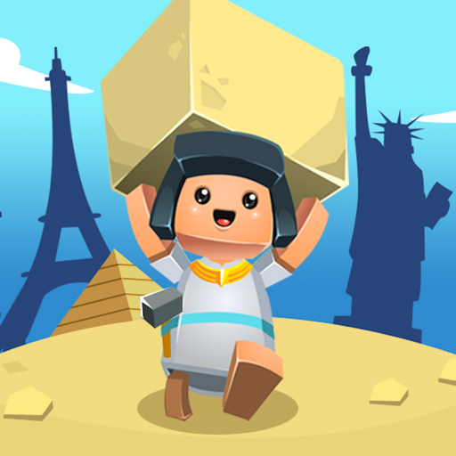 Idle Landmark Tycoon – Builder Game 1.28 APK MOD | Download Android