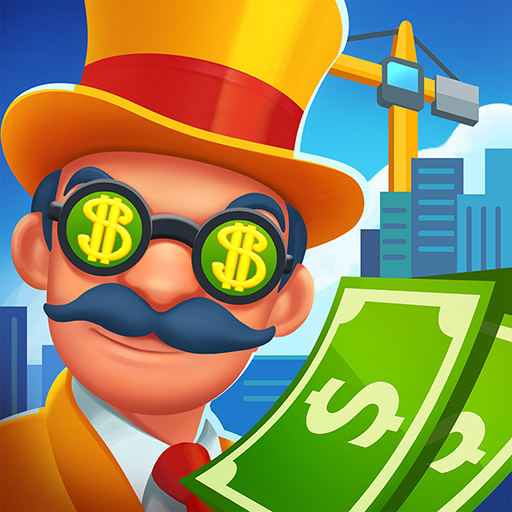 Idle Property Manager Tycoon 1.4 APK MOD | Download Android