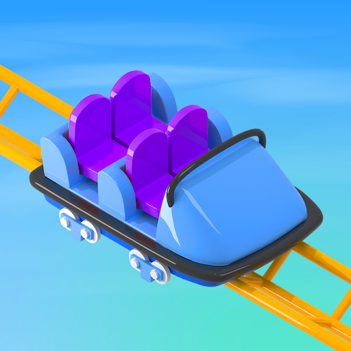 Idle Roller Coaster  2.5.7 APK MOD | Download Android
