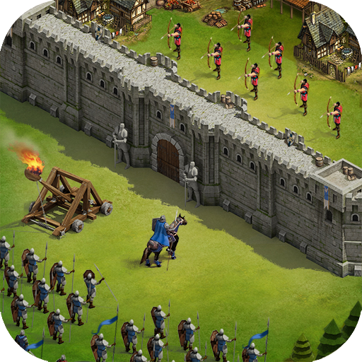 Imperia Online Medieval empire war strategy MMO  8.0.24 APK Pro   Premium APP free download