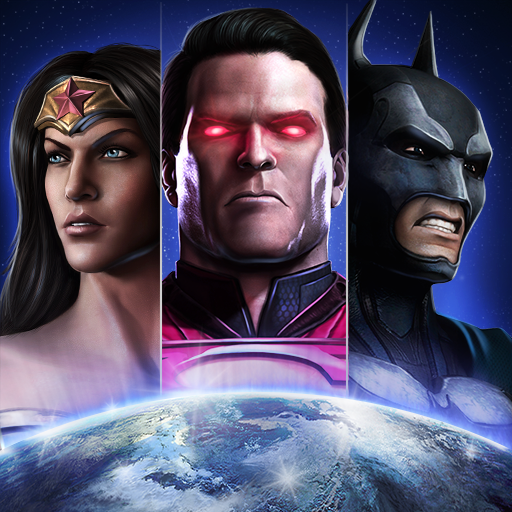Injustice: Gods Among Us 3.3.1 APK MOD | Download Android
