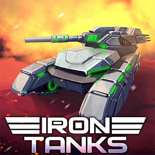 Iron Tanks: Free Multiplayer Tank Shooting Games 3.04 APK MOD | Download Android