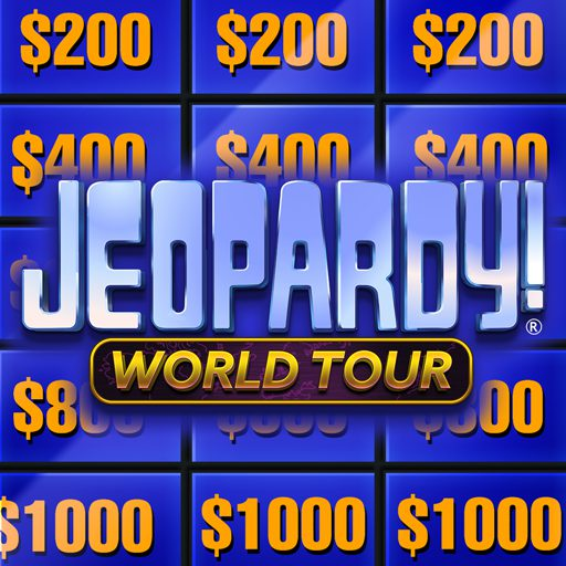 Jeopardy!® World Tour – Trivia & Quiz Game Show 47.0.0 APK MOD | Download Android